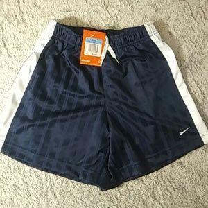 Nike ⚽ Shorts